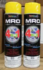 Seymore Spray Paint